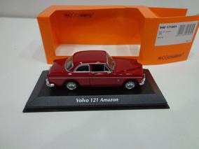 Amazon Maxichamps Volvo 121 Minichamps 1966 143 qUMVSpz