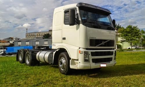 volvo 12380 caminhão