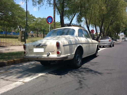 volvo 1.8 cc 1962