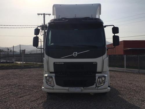 volvo 270 caminhão
