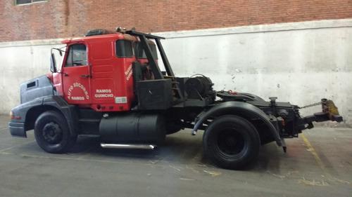 volvo 340 caminhão