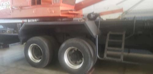 volvo 360 caminhão