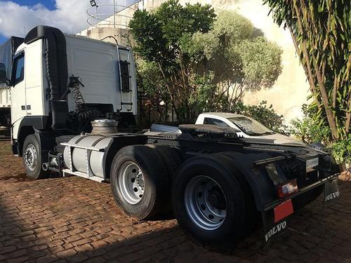 volvo 380 caminhão