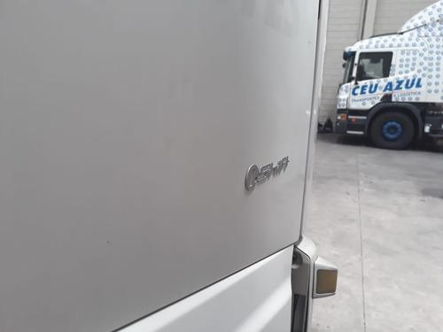 volvo 440 caminhão