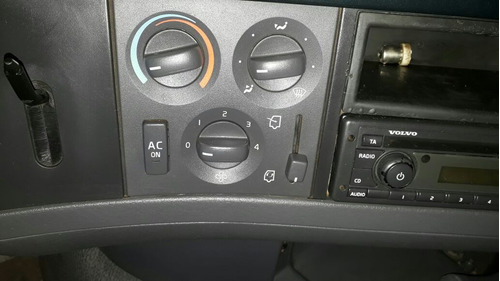 volvo 440 c/ar