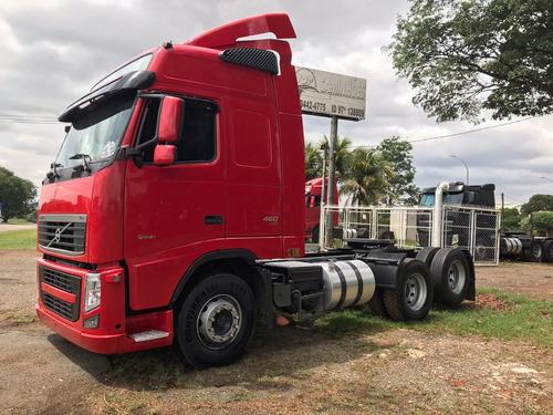 volvo 460 caminhão