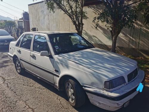 volvo 460 glt - año 1994  - gasolina/glp