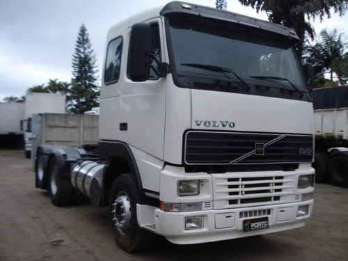 volvo 6x2 fh 12 380   03/03  scania r 360   mb 2540
