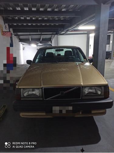 volvo 740 gle 740 gle sedan