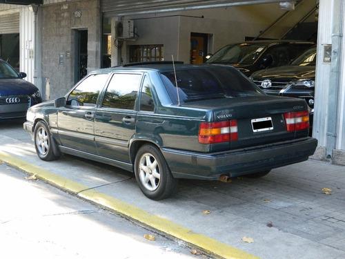 volvo 850 2.5 glt /// 1993 - 150.000km