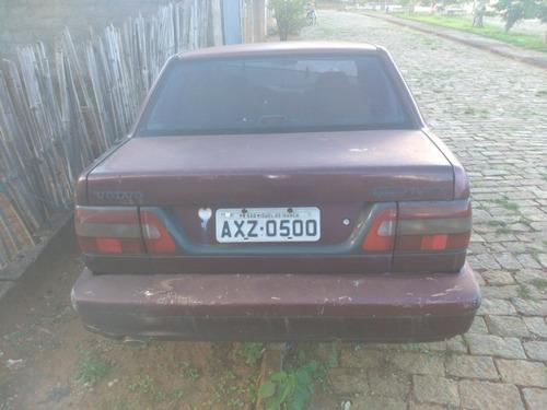 volvo 850 sedan
