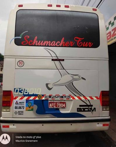 volvo b12 396cv busscar jum buss 360