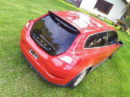 volvo c30 2.0 145hp mt p2 facelift 2010