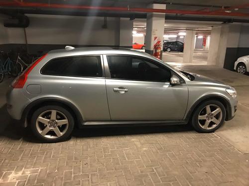 volvo c30 2.0 145hp mt p3 facelift 2012