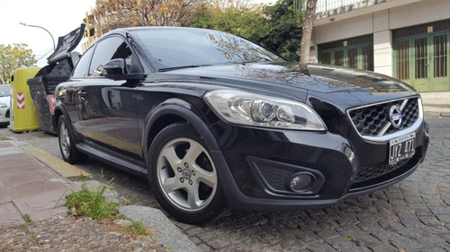volvo c30 2.0 145hp mt p3 facelift