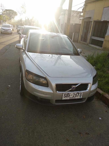 volvo c30 2.0 16v 156hp impecable