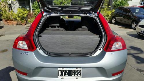 volvo c30 2.0 2012 silvetti autos