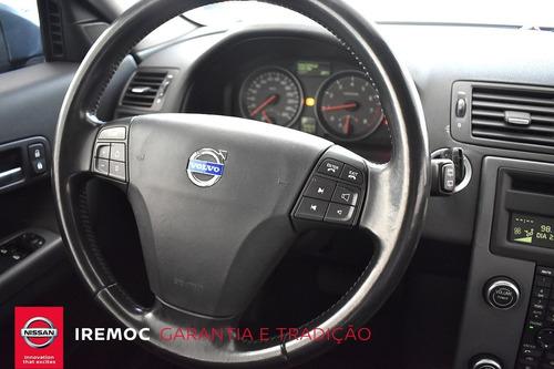 volvo c30 2.0 gasolina 2p automático