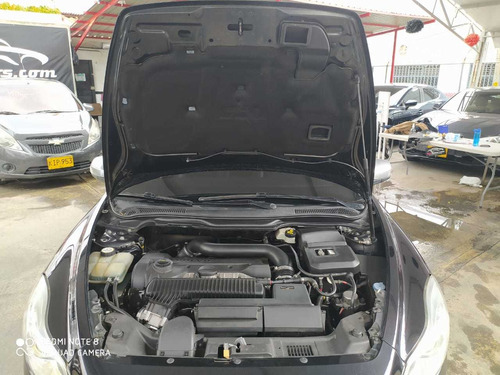 volvo c30 2012 t5 premium triptonico 2.5 t