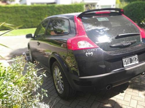 volvo c30 2.4 t5 220hp at pack premium 2008