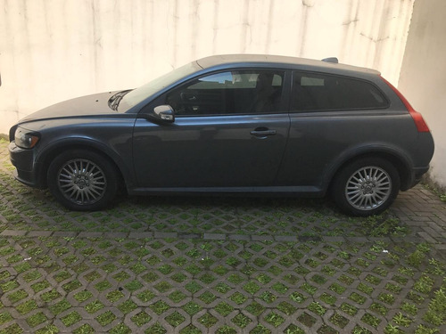 volvo c30 2.4i 170hp at pack premium 60000km impecable estad