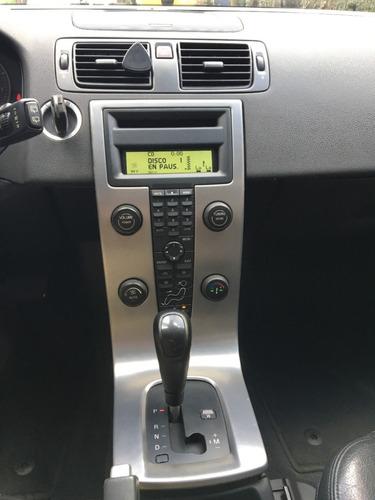 volvo c30 2.5 t5 230hp automatico