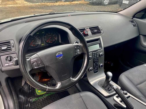 volvo c30 2.5 turbo 5 cil