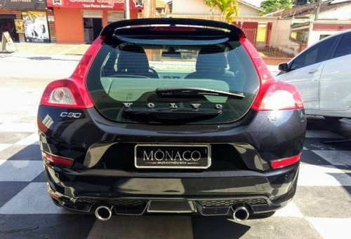volvo c30 2.5 turbo r design monaco automoveis