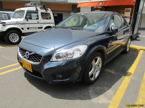 volvo c30 t5  2.5 at