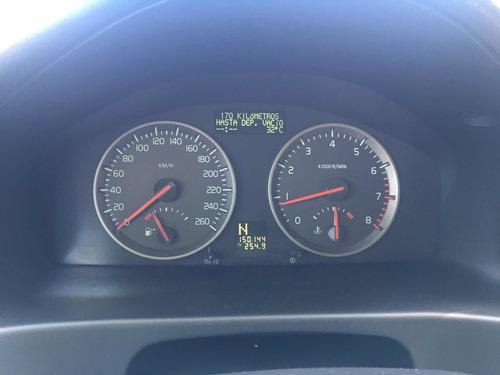 volvo c30 t5 high automatico  2007