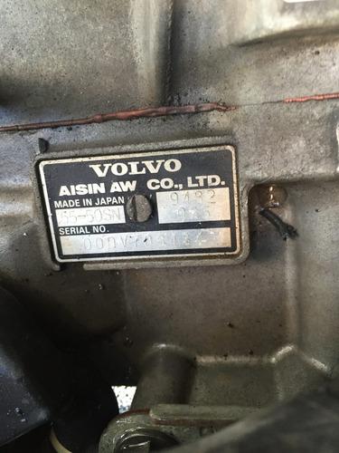 volvo c70 00/01 motor 2.3 t5 cambio peças sucata abs modulo