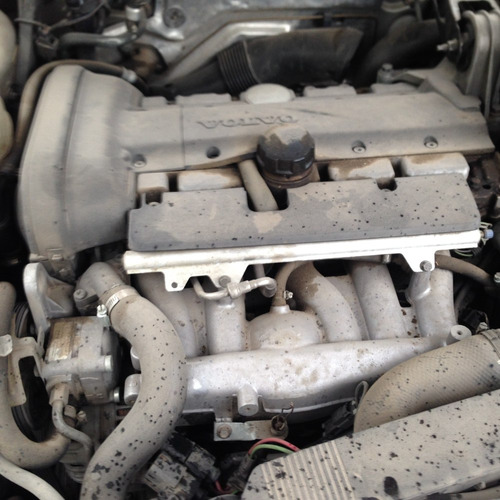 volvo c70 2001 coupe 2p partes refacciones piezas chocado