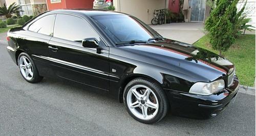 volvo c70 2.3 2p coupé 1999