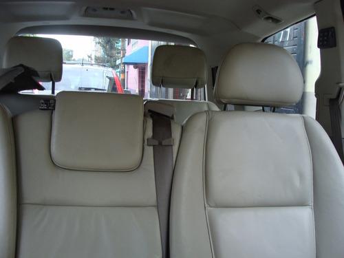 volvo cx90 2005 desarmo puerta sensor asientos vidrios rines