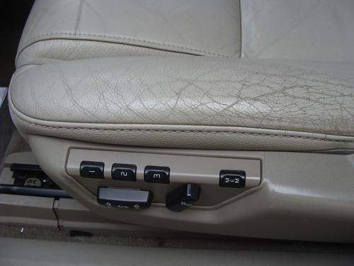 volvo cx90 premier geartronic 2005  por partes