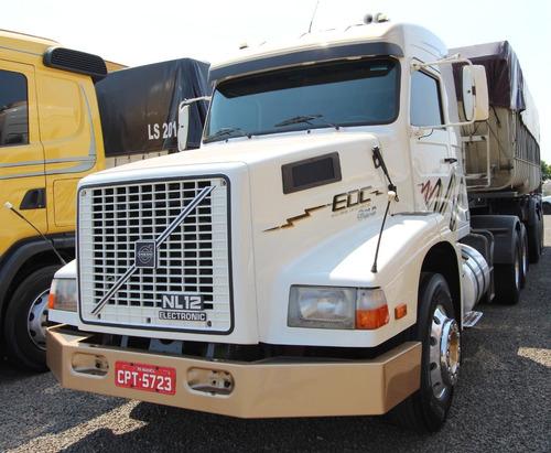 volvo edc 360 - 1998/98 - 6x2 i pneus novos (cpt 5723)