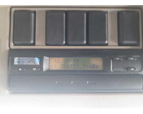 volvo fh-12 380 6x2 2p 2004