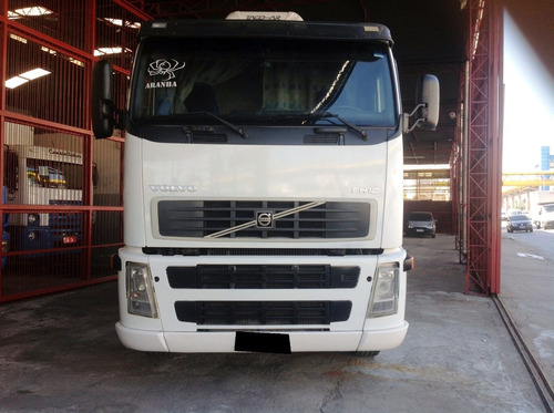 volvo fh 12 380 6x2 ano 2005