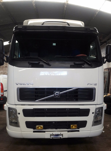 volvo fh 12 380