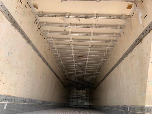 volvo fh 12 440 6x2 201 conjunto frigorifico niju sb330 2013