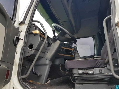volvo fh 12 440 6x22010 automatico globetrotte