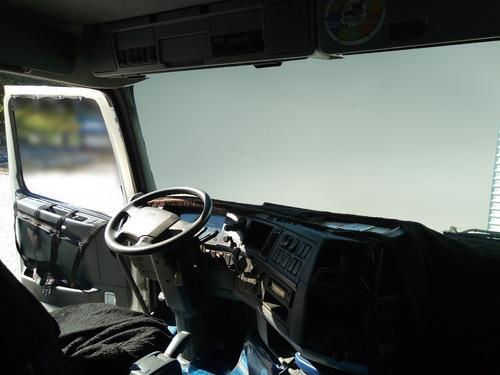 volvo fh 12  460 6x2 shift -ano 2013 - ar condicionado