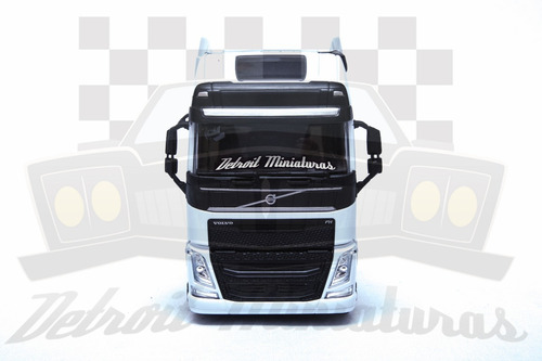 volvo fh 1:32 welly super haulier