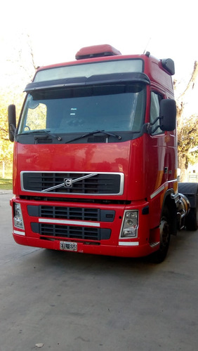 volvo fh 2005