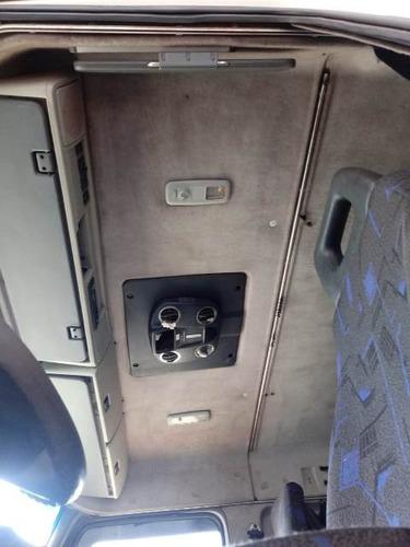 volvo fh 380 6x2 ano 2006 (revisado)   2 unidades