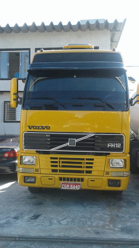 volvo fh 380
