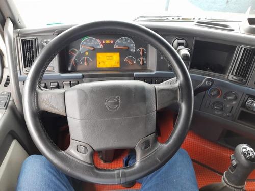 volvo fh 400 2008 + carreta librelato graneleira 2008