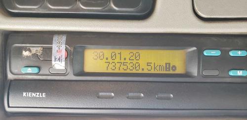 volvo fh 400 4x2 2007/07 6x2 (236016km) 440, 460 (1470)
