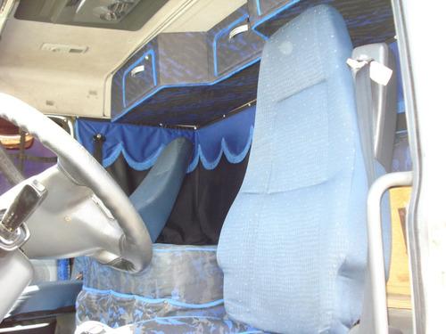 volvo fh 400 4x2  2009 automatico com ar condicioando e defl