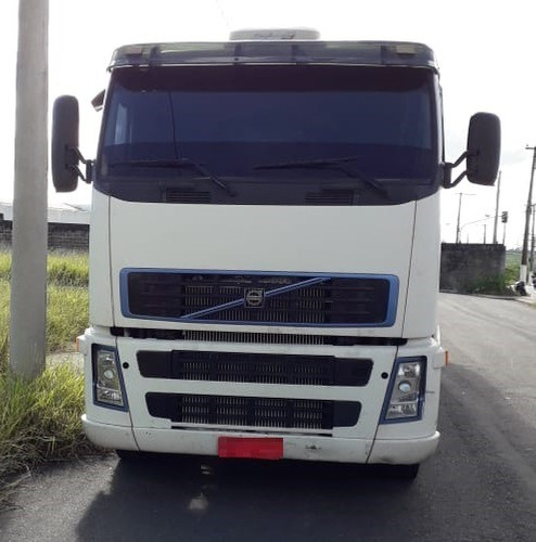 volvo fh 400 6x2 2007  mb/vw/ford/iveco/scania